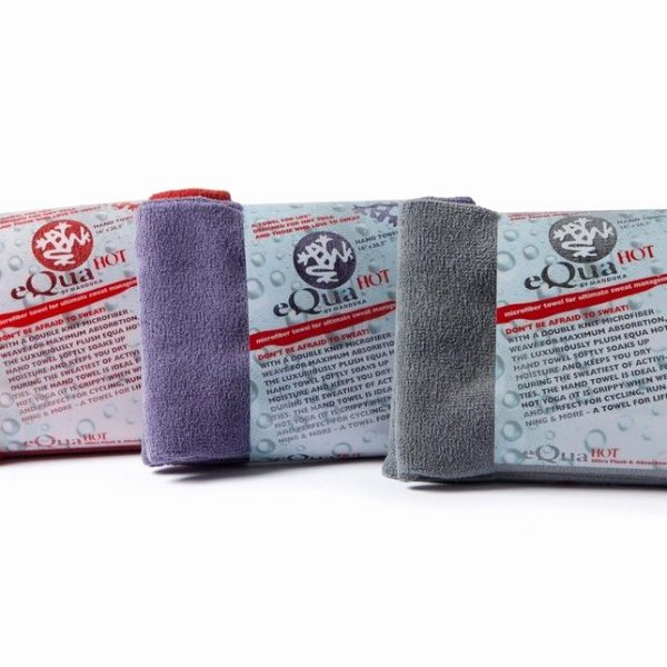 manduka meditation cushion Fresh Manduka eQua HOT Hand Towel