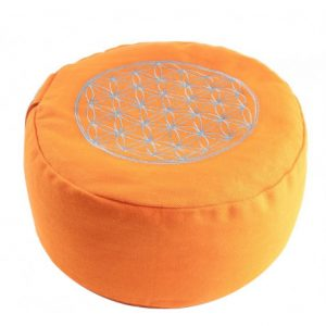 berk-balance-meditation-cushion-flower-of-life-orange